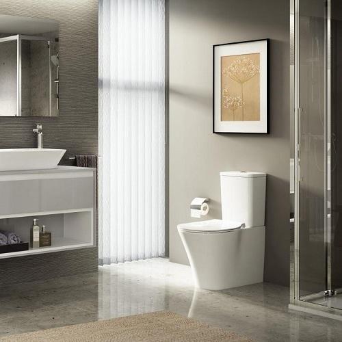 set vas wc btw aquablade cu rezervor arc alimentare inferioara ideal standard seria connect air. Black Bedroom Furniture Sets. Home Design Ideas