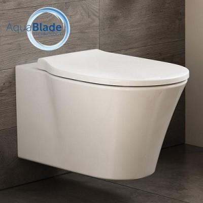 vas wc suspendat aquablade ideal standard seria connect air e005401. Black Bedroom Furniture Sets. Home Design Ideas