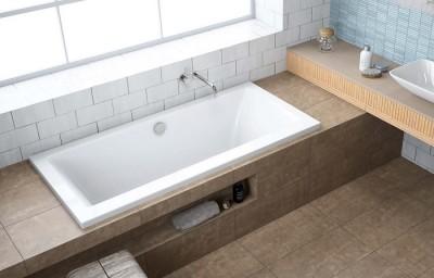 poza Panou lateral pentru cada de baie dreptunghiulara RADAWAY seria ARIDEA LUX