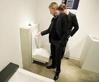 Rezervor WC incastrat