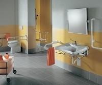Accesorii baie persoane cu dizabilitati