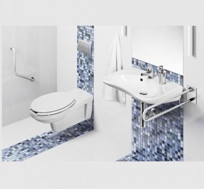 poza Capac normal vas wc persoane cu dizabilitati KOLO M30119000 seria NOVA PRO