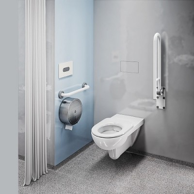 poza Vas wc suspendat persoane cu dizabilitati KOLO M33500000 seria NOVA PRO