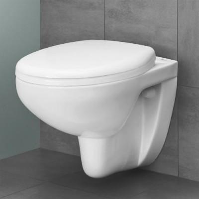 VAS WC SUSPENDAT RIMLESS GROHE SERIA BAU CERAMIC 39427000...