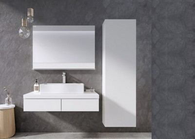 poza Oglinda pentru mobilier de baie RAVAK seria FORMY