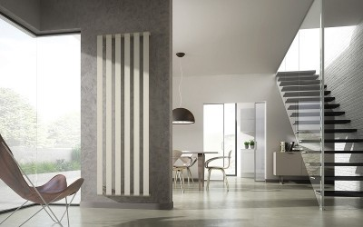 RADIATOR DESIGN IRSAP SERIA STEP_V QUARTZ  1