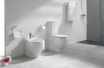 Set vas wc cu rezervor GALA seria KLEA 33160+33540