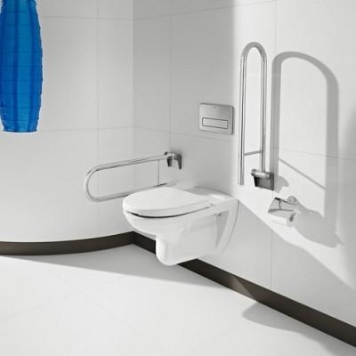 poza Vas WC suspendat pentru persoane cu dizabilitati ROCA seria ACCESS 346237000