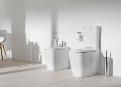 poza Set vas WC cu rezervor GALA seria EOS 34160+34540