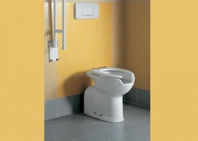 poza Colac vas wc pentru persoane cu dizabilitati HATRIA seria AUTONOMY YXZ101