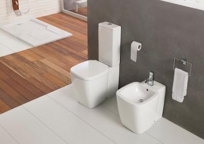poza Set vas WC cu rezervor GALA seria UNIVERSAL 11120+11558