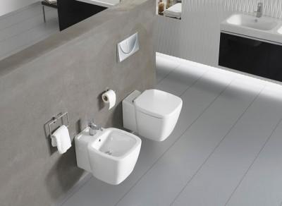 Vas wc suspendat GALA seria UNIVERSAL 11172