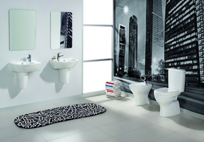 poza Capac soft close vas wc GALA seria STREET 51275
