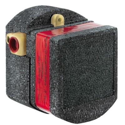 poza Corp incastrat electronic 230 V set preinstalare DN 15 KLUDI 38001